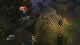 Image for Making Torchlight II's Levels And Stuff