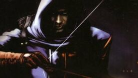 Image for Clutching At Shadows: Thief 4