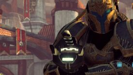 Image for Is This The End For Tribes Ascend?