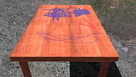 Image for The Best In-Game Table You'll Ever See