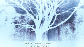 Image for The Midnight Table: Winter Tales