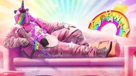 Image for Rainbow Six Siege unleashes a week of sparkling unicorn chaos