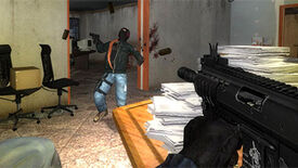 Image for Goose Chase: Tactical Intervention Open Beta Now