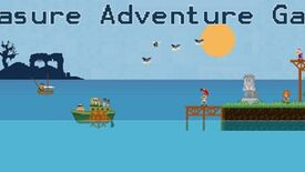 Image for Hi Seas, Lo Fidelity:Treasure Adventure Game