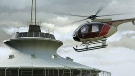 Image for Rotors Scoped: Take On Helicopters Coming