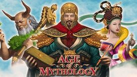 Image for Docked: Age Of Mythology Tale Of The Dragon Out Now