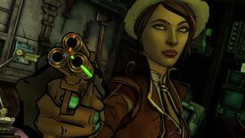 Image for Tales From The Borderlands Ep2 Trailer: Hijinks & Violence