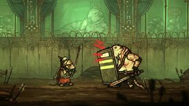 Image for Tails Of Iron review: a fun 2D Soulslike with a bit too much padding