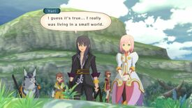 Image for Tales Of Vesperia gets depth-of-field fix and more with this mod