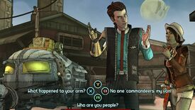 Image for Borderlands Of My Dreams: Tales From The Borderlands