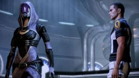 Image for This Just In: Bioware Unsure On Tali's Face