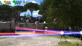 Image for The Talos Principle's Demo Will Test Your Humanity