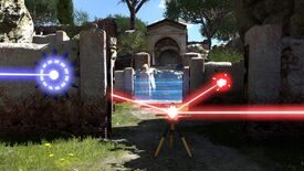 Image for Hands On: The Talos Principle