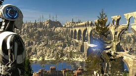 Image for Take The Road To Gehenna With Talos Principle Expansion