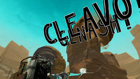 Image for CLEAVO! Return to Tiny & Big