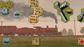 Image for The Flare Path: Trainz And Tigerz