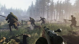 Image for Tannenberg charges into early access, continuing Verdun's WW1 FPS action