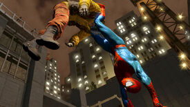 Image for Serious Spandex: The Amazing Spider-Man 2 Trailer