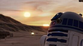 Image for Hands On With Star Wars VR: Trials On Tatooine