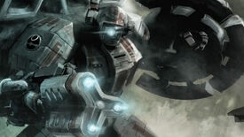 Image for The Tau Join Dawn of War 2 , Sorta