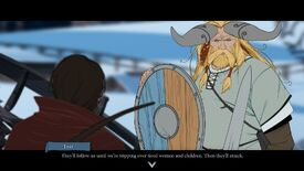 Image for Impressions: The Banner Saga's Single Player Story