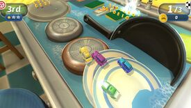 Image for Unofficially Micro Machines: Toybox Turbos