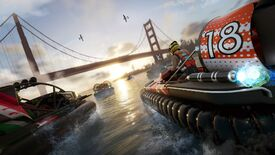 Image for The Crew 2 adds hovercraft and shifts gears for a free weekend and sale