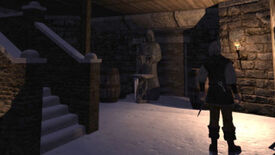 Image for Outta Dunwall: Thief Remake The Dark Mod Updates