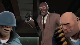 Image for Team Fortress 2 is cracking down on racist bot invasions