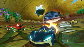 Image for Team Sonic Racing coming from Sonic & All-Stars devs