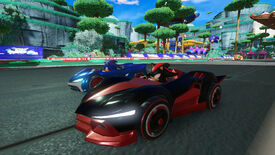 Image for Team Sonic Racing delayed into May 2019