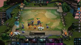 Image for Teamfight Tactics gold strategy - interest and streaks