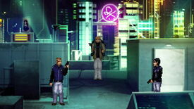 Image for Free To Play: Demo Technobabylon Before It Launches
