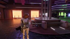 Image for Technobabylon: Birthright is Wadjet's first 3D adventure game