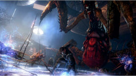 Image for The Technomancer Makes First Contact With New Trailer