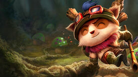 Image for League Of Legends: Riot Versus Employee Toxicity