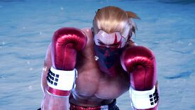 Image for Tekken 7 fighters get buff in season 2 patch notes