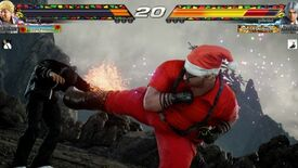 Image for Break out the Jin: Tekken World Tour begins next week