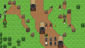 Image for I Knew It: Telepath Tactics Demo Released