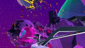 Image for Telos Re-thinks The Competitive FPS, Adds Spidermechs