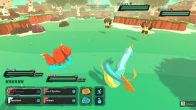 Image for Temtem Ganki: location, how to evolve, and why it's a good early game Temtem