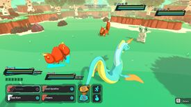 Image for Temtem Skail: location, how to evolve, and why you shouldn't use it