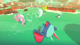 Image for Temtem's current ending points to more exciting things to come