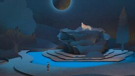 Image for Ooh Lovely: Tengami Coming To PC