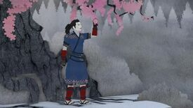 Image for Wot I Think: Tengami