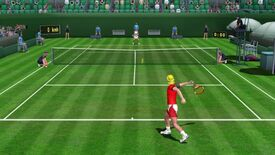 Image for Tennis Elbow 2013 Served To Steam; Demo Available