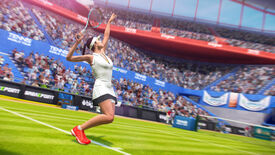 Image for Competitive Tennis World Tour will take place alongside this summer's French Open