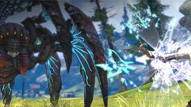 Image for Arise, Sir Microtransaction: TERA: Rising Has Risen