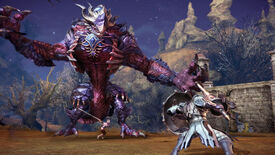 Image for Warbeaver Rides Again: Tera Going F2P