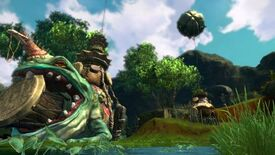 Image for TERA: Action In Your MMO?